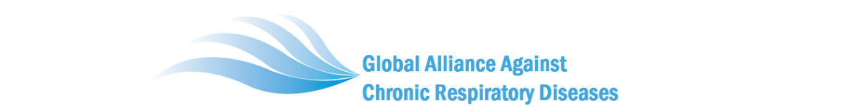 Global Alliance Against Chronic Respiratory Diseases