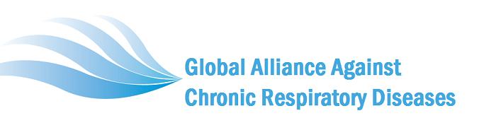 Global Alliance Against Chronic Respiratory Diseases